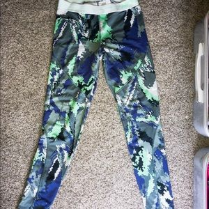 🌟DIGITAL CAMO NIKE PROS🌟